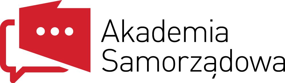 Logo Akademia Samorządowa